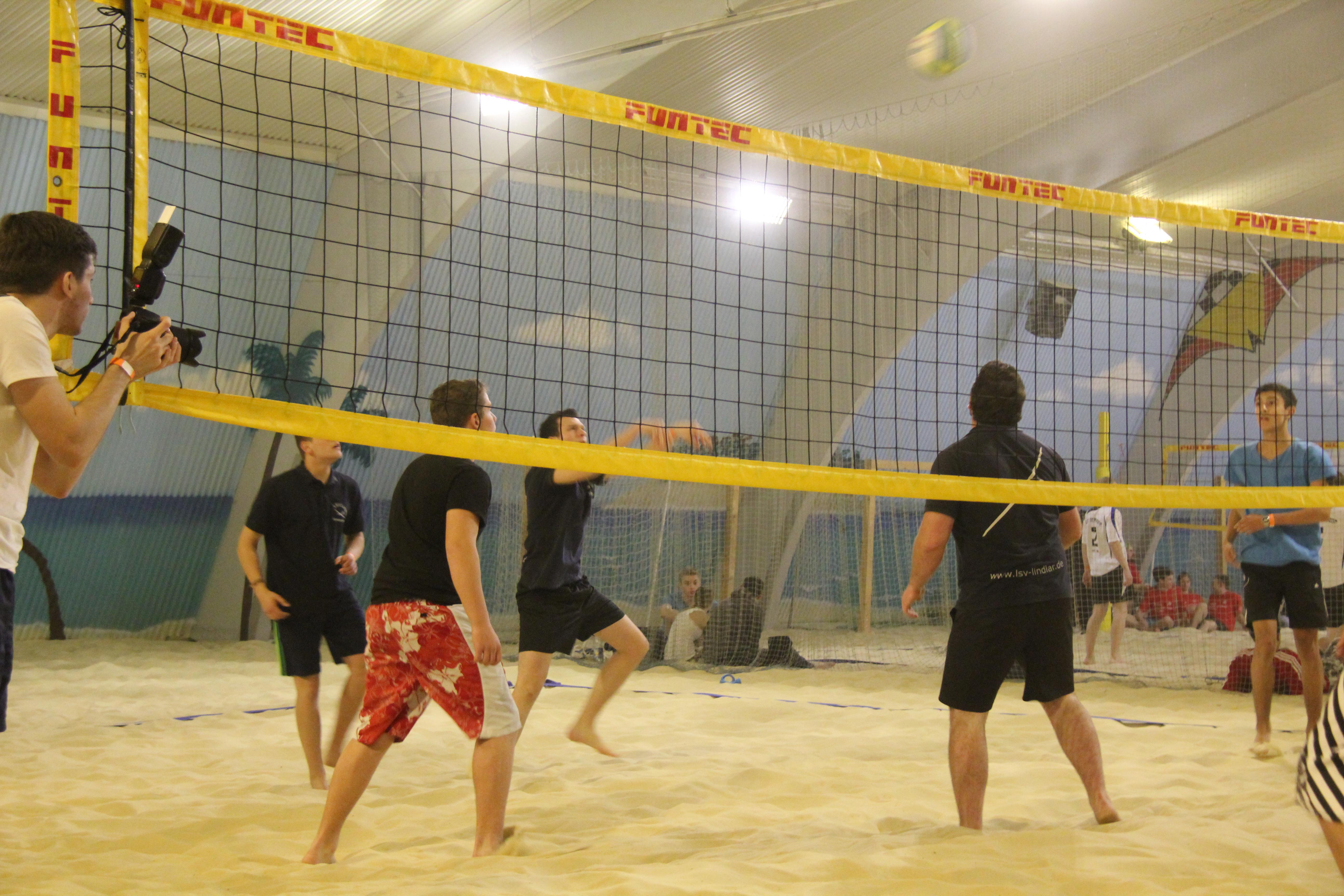 LSJ Volleyballturnier